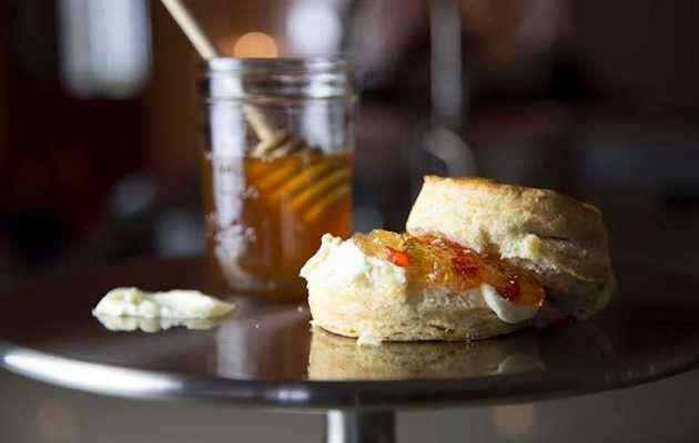 7 things to know about DC's hottest biscuits