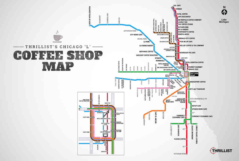 e9e6e2346 The Best Coffee Shops in Chicago Near Every CTA Stop - Thrillist