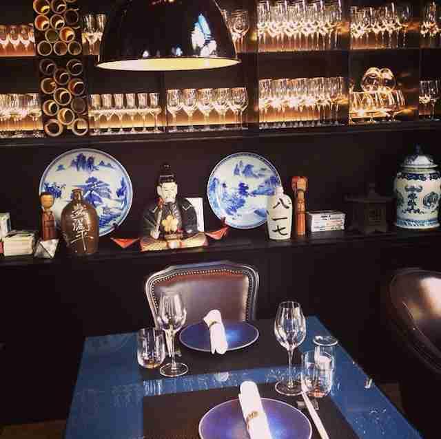Amsterdam S Best New Bar And Restaurant Openings Thrillist