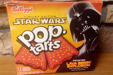 pop tarts star wars lava berry explosion