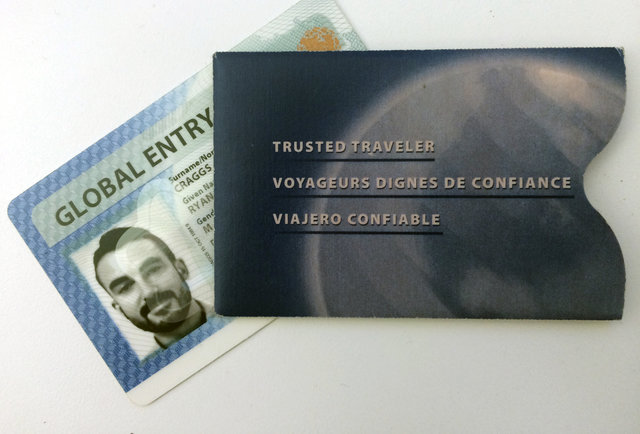 My First Experience With Global Entry