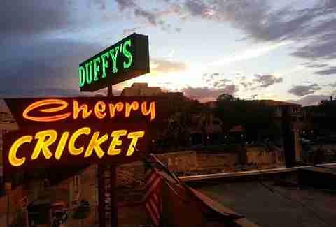 The Best Denver Restaurant Neighborhoods Downtown Five Points