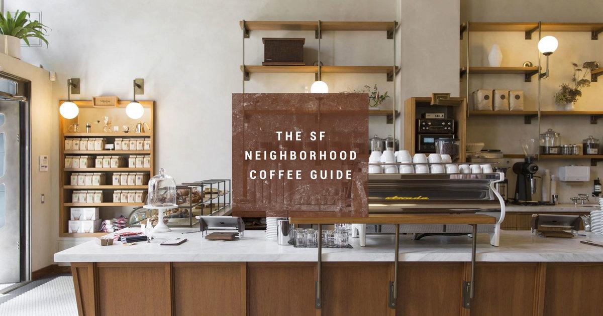 Best Coffee Shops Chicago Thrillist