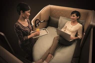 singapore first class