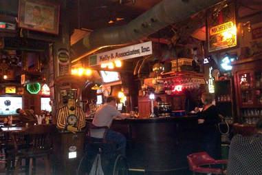 Green Door Tavern