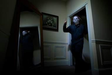 Halloween Haunted House at Halloween Horror Nights Orlando