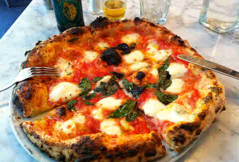 Motorino - Best Pizza NYC