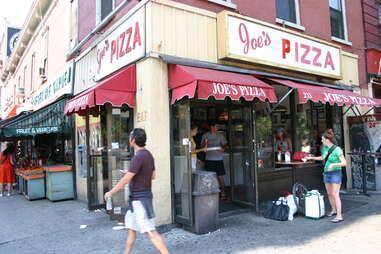 Joe's Pizza - Best Pizza NYC