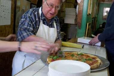 Di Fara - Best Pizza NYC