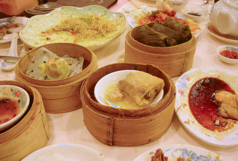 The world's best food cities - Thrillist