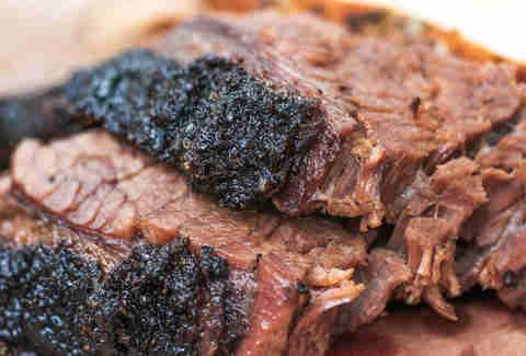 Barbecue Debates What S Better Beef Or Pork Thrillist
