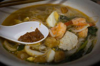 hawker food malaysia