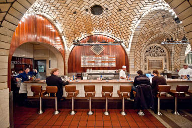 GRAND CENTRAL OYSTER BAR
