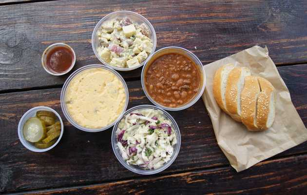 The best sides at 11 Austin BBQ joints