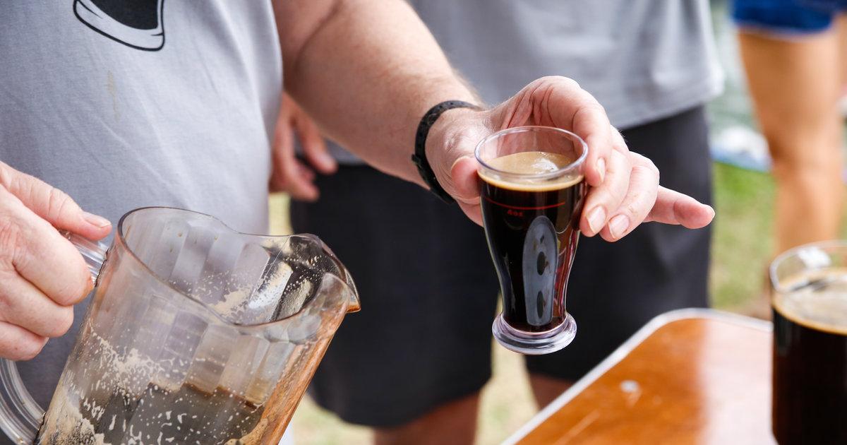 Texas craft brewers festival best beer fest beers for Texas craft brewers festival