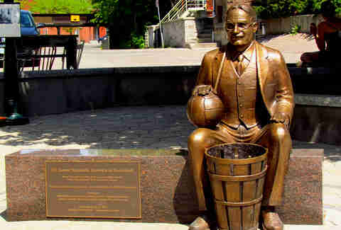 Jaims Naismith