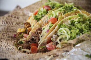 tacos chipotle