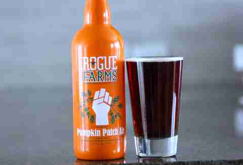 Rogue's Pumpkin Patch Ale