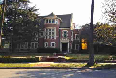House from American Horror Story Season 1