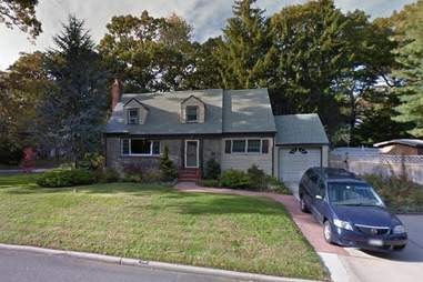 House from Everybody Loves Raymond