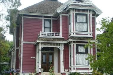 House from Charmed