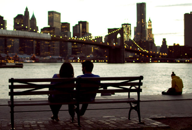 Unique dating spots in new york city