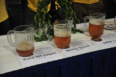 Kuhnhenn Brewing Co beer