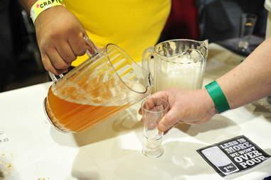 Prairie Artisan Ales at Great American Beer Festival