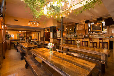 Best Bars in NY State
