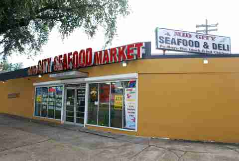 Mid-City Seafood
