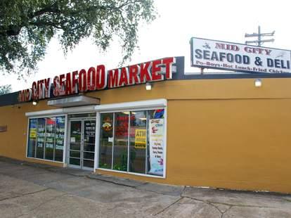 Mid-City Seafood & Deli