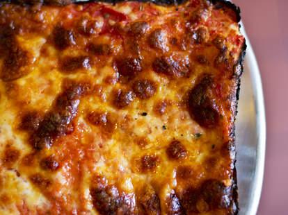 galleria umbero pizza boston