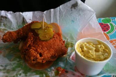 prince's hot chicken
