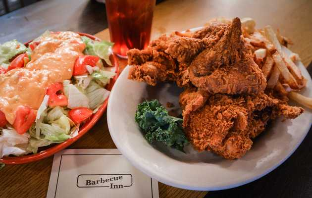 The 7 best fried chicken joints in Houston