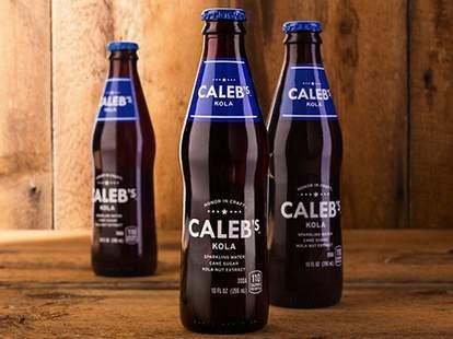 Caleb's Kola