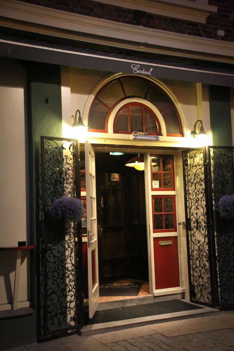 cardinal pub stavanger