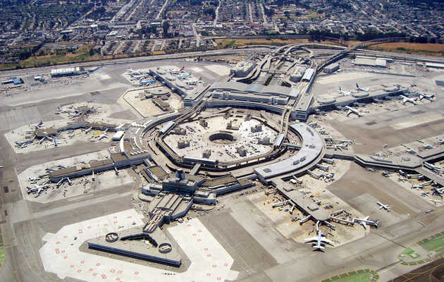 10 game-changing airport hacks for SFO and Oakland International