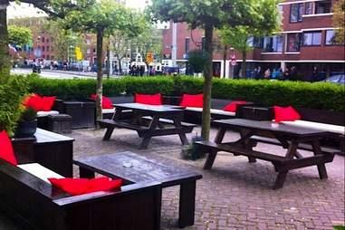 Café Langedijk