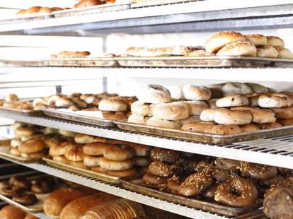 Kaufman's bagels