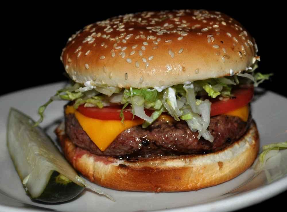 Michigan's Best Burgers - Blimpy Burger - Redamak's - West Pier ...