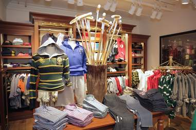 Lord & Taylor Polo