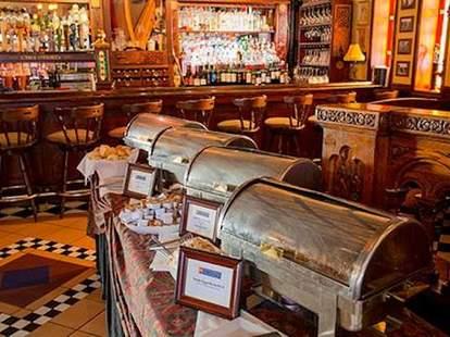 Chief O'Neill's Pub & Restaurant Chi