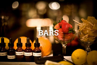 bars nashville