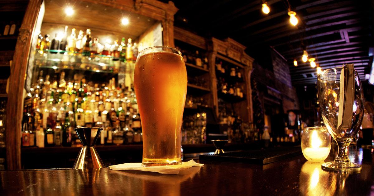 35912887b68c The 21 Best Beer Bars in the World - Thrillist