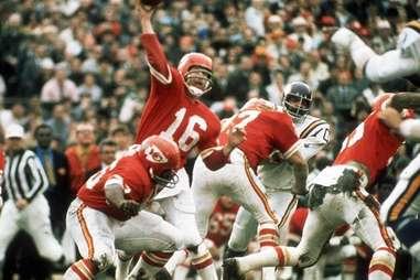 Super Bowl IV Kansas City Chiefs