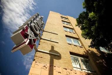 Deco XV Hotel Omaha