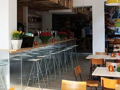 Café Kostverloren Amsterdam