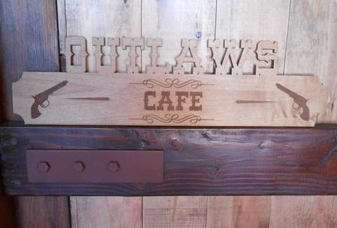 Outlaws Cafe LA