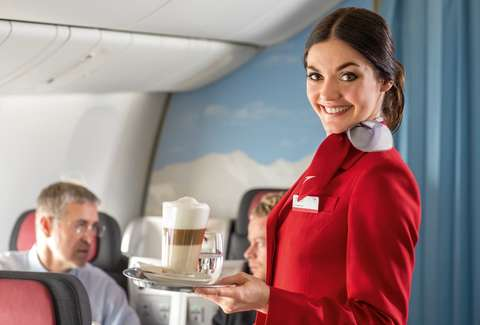 The 21 Worst Questions To Ask Your Flight Attendant