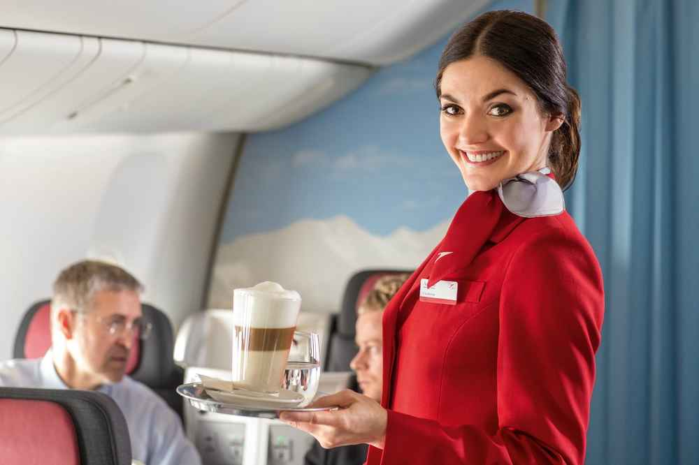 The 21 Worst Questions to Ask Your Flight Attendant - Thrillist
